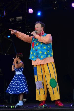Mr Tumble and Cat-11.jpg